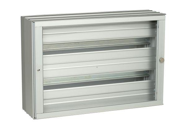 Xcel pro+ DIN rail enclosures